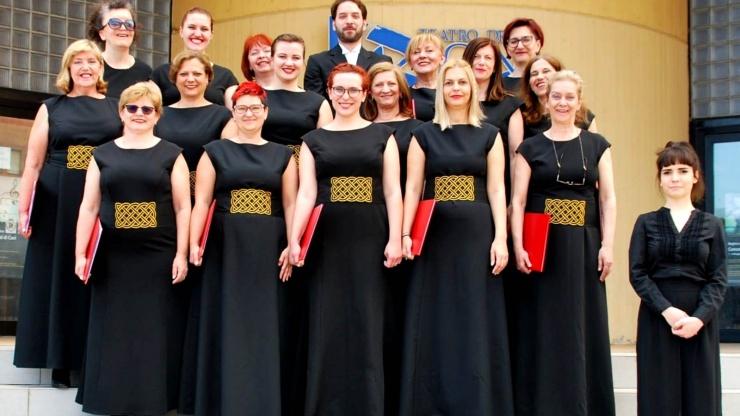 Suradnja sa Karlovačkim zborom Chorus Carolostadien