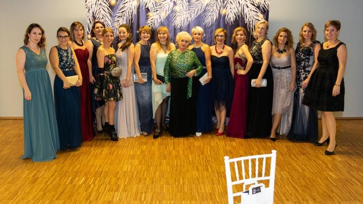 Održan prvi Winter Ball Međunarodne mreže poslovnih žena