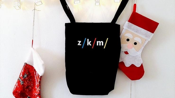 ZKM torba